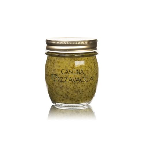 Salsa Verde 200gr