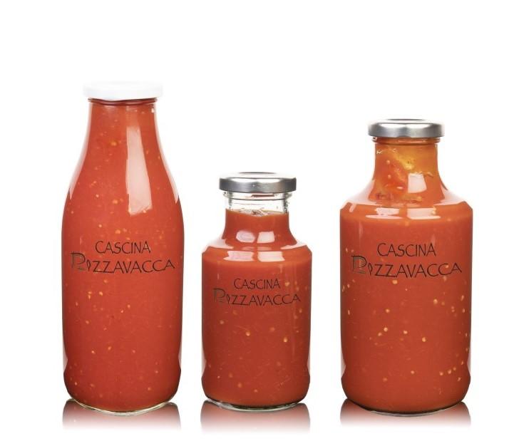 Salsa a base di Pomodoro 1kg